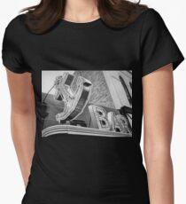 Anchor Bar Women's Fitted T-Shirt