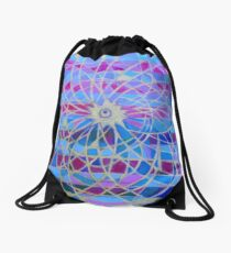 Hexagram 9-Hsiao Ch'u (Power of the Small) Drawstring Bag