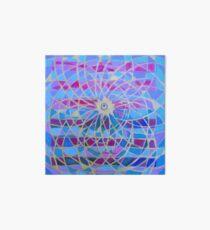 Hexagram 9-Hsiao Ch'u (Power of the Small) Art Board