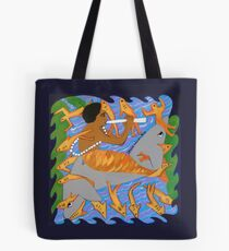 Encantado II Tote Bag