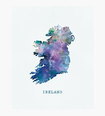 Ireland Photographic Print