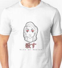 Desist t shirts redbubble kill or desist unisex t shirt altavistaventures Choice Image