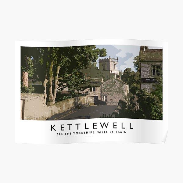 Kettlewell Poster