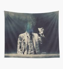 Here's to you ... Wall Tapestry