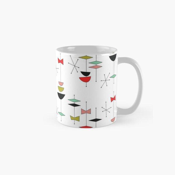 Atomic Vessels Classic Mug