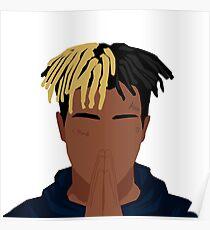 XXX - pray Poster