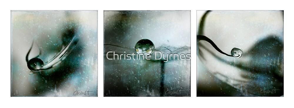 drop texture 3 seri by Christine Dyrnes