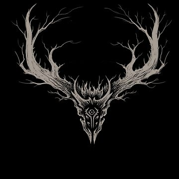 Wild West Dragons Label - © Art by Élian Black'Mor by arsenicetboule2