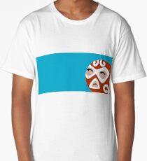 Luchador Long T-Shirt