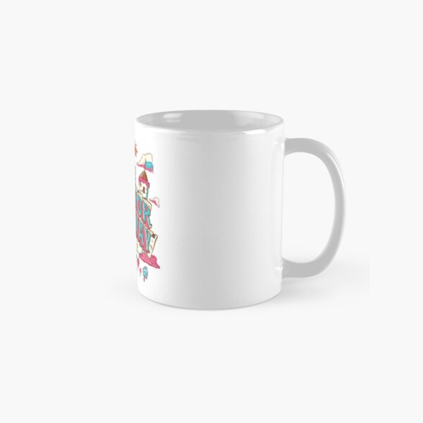 Made For Broadway - Candy Land Classic Mug