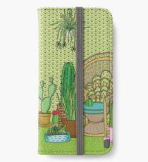 Urban Jungle iPhone Wallet/Case/Skin