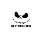 The Pumpkin King by wannabecait