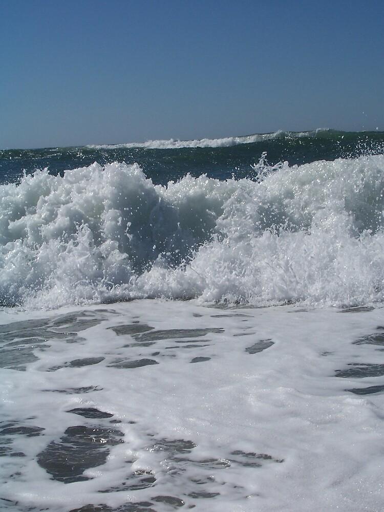 The Tide by heathernicole00