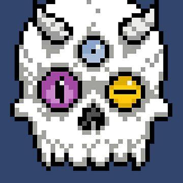 3 eye by cattopilla