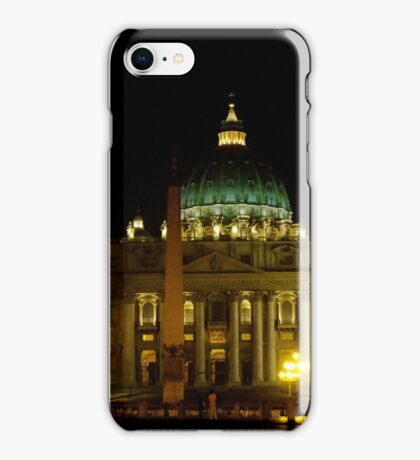 Holy Light iPhone Case/Skin