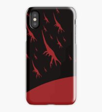 Reapers Are Coming iPhone Case/Skin