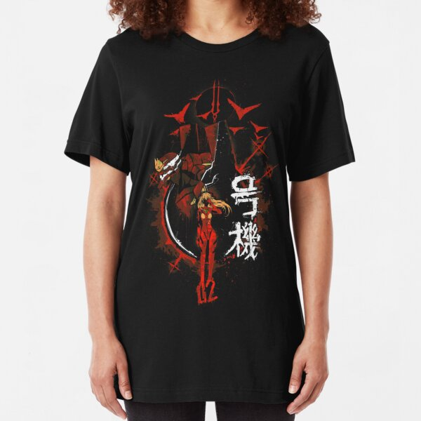 EvangeliTEE 02 Slim Fit T-Shirt