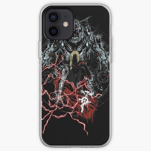 FullMetal Graffiti iPhone Soft Case