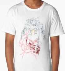 FullMetal Graffiti Long T-Shirt