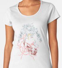 FullMetal Graffiti Women's Premium T-Shirt