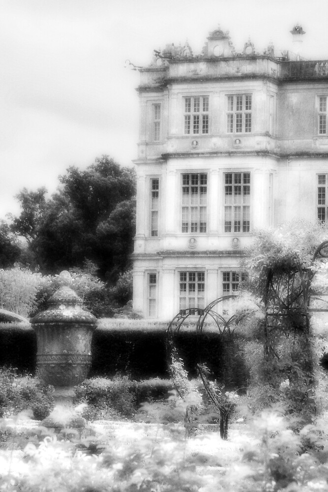 Longleat House by mikepom