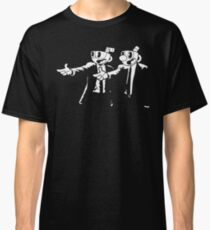 Cup, 25-17 Classic T-Shirt