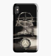 Mercedes Benz iPhone Case/Skin