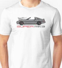 Grey mk3 supra T-Shirt