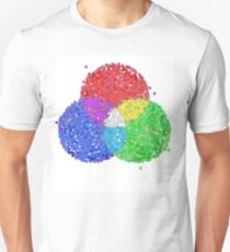 Above and Beyond T-Shirt