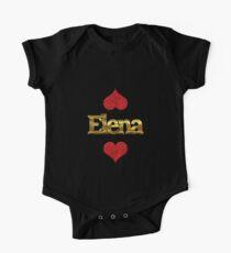 Elena Kids Clothes