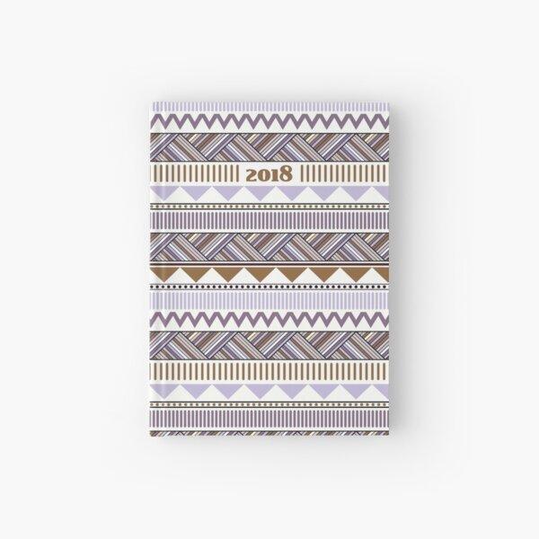 Lavender Maze#1 Hardcover Journal