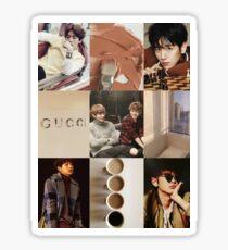 EXO / Chanbaek Sticker