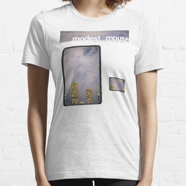 Modest Mouse - The Lonesome Crowded West Essential T-Shirt