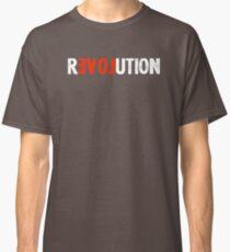 Revolution Love Classic T-Shirt