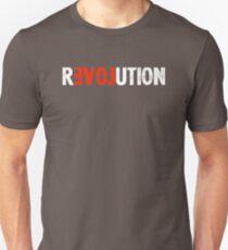 Revolution Love Unisex T-Shirt