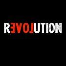 Revolution Love by mutinyaudio