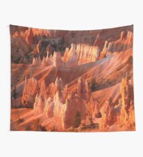 Bryce Canyon Wall Tapestry