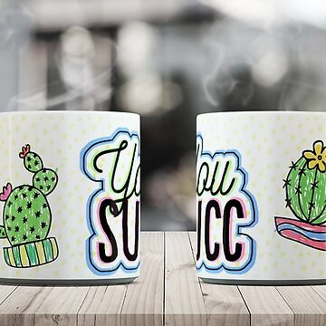 SUCCY SUCCULENTS! by madnessdiscord