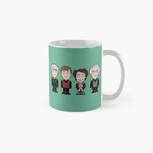 Team Craggy Island Classic Mug