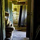 Locked & Forgotten by PolarityPhoto