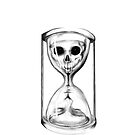 The Death of Time by Kate Trenerry