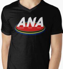 Authorised Neutral Athlete T-Shirt