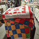 Homemade Quilts by vigor