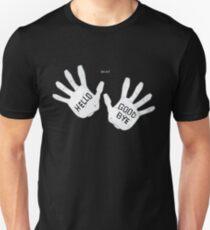 Schirmakademie - Klaus Hände Unisex T-Shirt