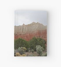 Kodachrome Basin State Park, Utah Hardcover Journal