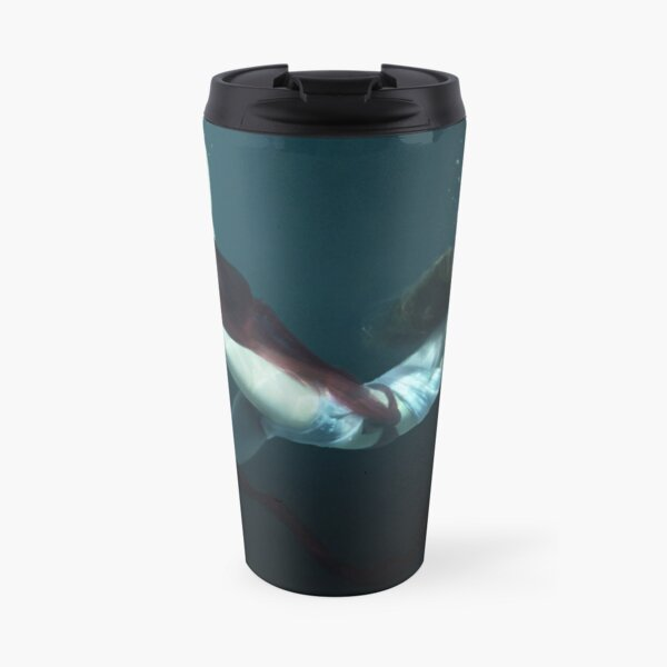 Concrete Cell Travel Mug