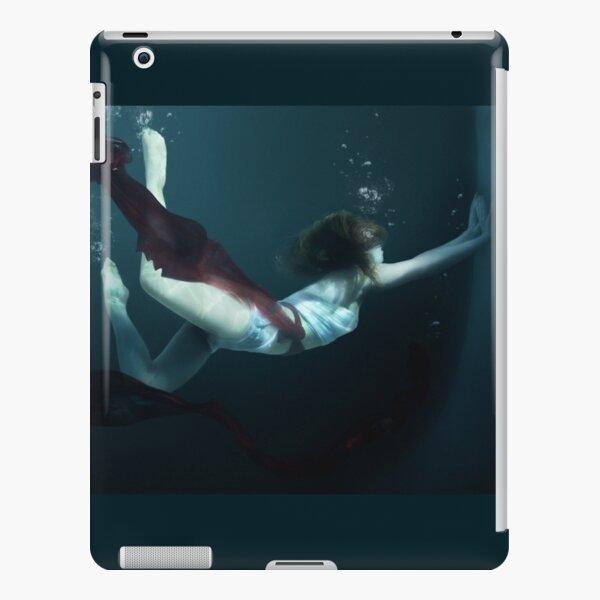 Concrete Cell iPad Snap Case