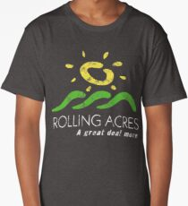 Rolling Acres Mall 2000's Long T-Shirt