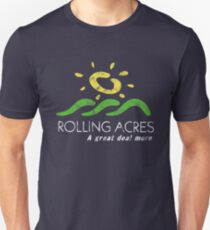 Rolling Acres Mall 2000's Unisex T-Shirt