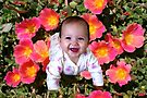 Born into Flowers! by John Carpenter